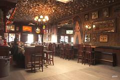 building, restaurant, interior design, cafã©, bar, tavern,