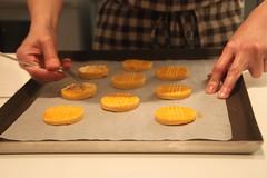 布列塔尼酥餅