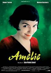天使爱美丽Le fabuleux destin d'Amélie Poulain (2001)_体验法国极致浪漫