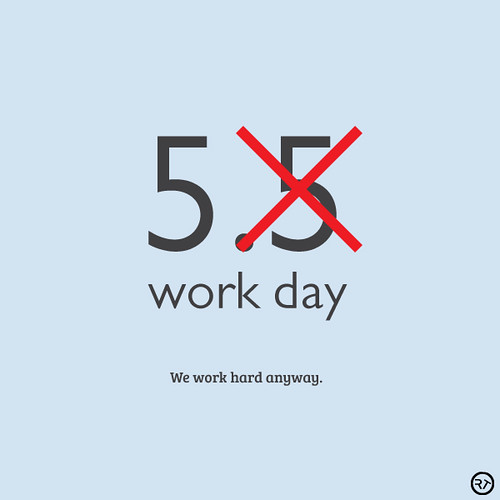 5workday