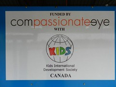 Compassionate Eye & Kids International Development Society