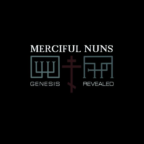 MERCIFUL NUNS: Xibalba III/Genesis Revealed EP (Solar Lodge Production 2011/2012)