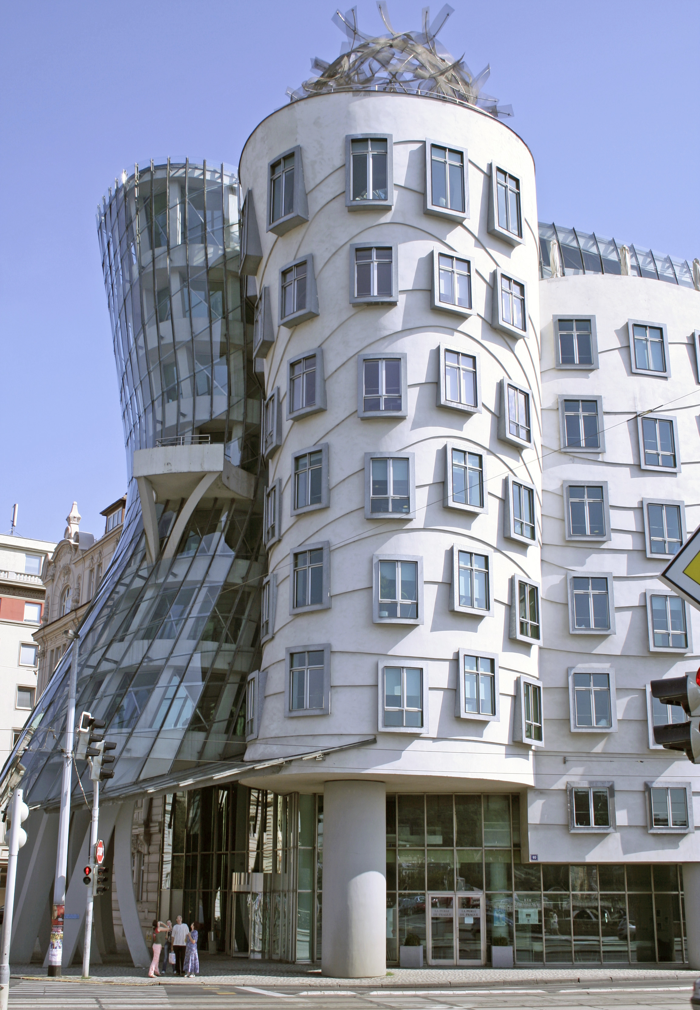 Frank gehry s experience music project seattle - Gehry architekt ...
