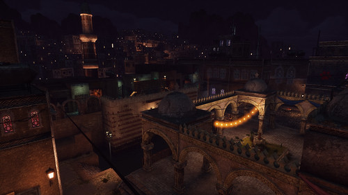 UNCHARTED 3: Drake's Deception Multiplayer Map Pack: Old Quarter