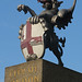 City of London Dragon, London Bridge