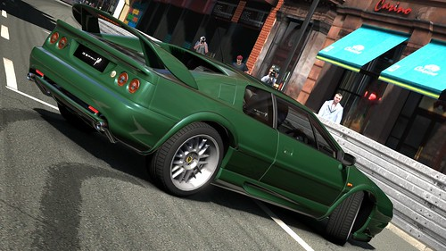 Gran Turismo 5 - Maniaco's Gallery - Lotus Esprit V8 - 04/23 7096323499_7170d8c421