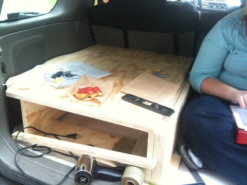 How To Cargo Drawers 2000 2004 Xterranation