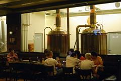 Ursus Beer Factory, Cluj, Romania