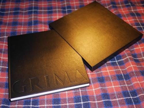 GRIMA - 1