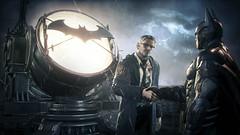 Batman: Arkham Knight — интервью и скриншоты