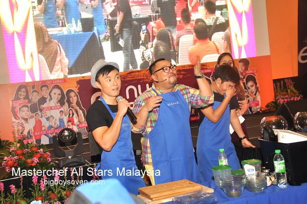 Masterchef All Star Malaysia 7