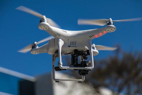 drone parrot mambo camera