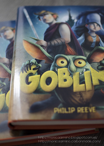 Goblins cover