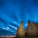 Dunstanburgh Blue by Squareburn