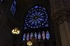 right side stained glass  Cathedral Basilica of the Sacred Heart by Wils 888