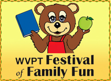 WVPT Festival of Family Fun - Harrisonburg VA