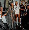 "Wickett Ophelia ""Bad Girlfriend"" 2014 collection fashion show by j-No"