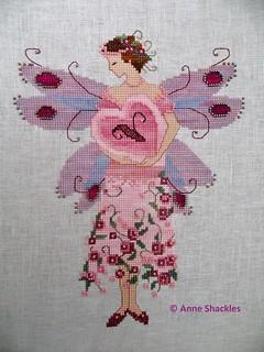 Mirabilia (Nora Corbett)-Valentine Fairy