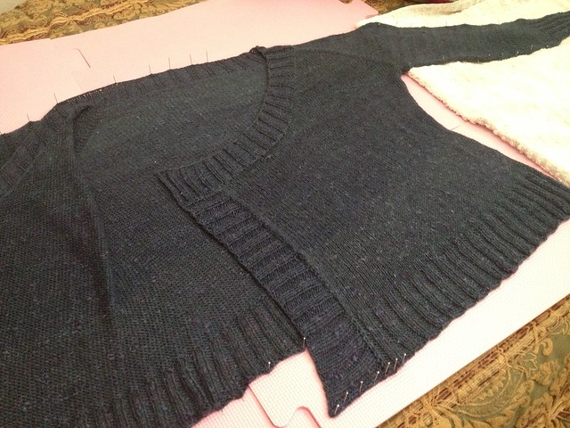 Effortless Cardi