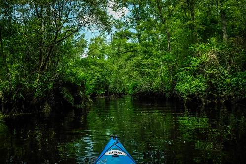 New River Paddling-28