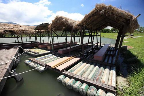 台東縣池上鄉大坡池風景區周邊景點吃喝玩樂懶人包 (3)
