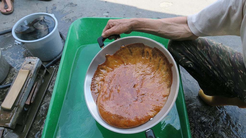 高雄甲仙山豬認證黑糖 (66)