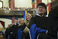 Law Convocation
