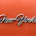 1966 Chrysler New Yorker by stephen trinder