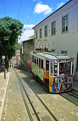 Lisbona, giugno 2016