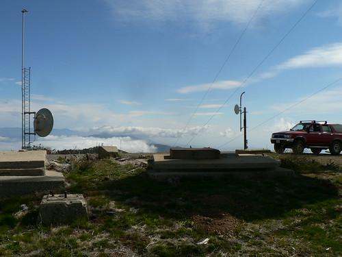 Santa Ynez Peak No. 2