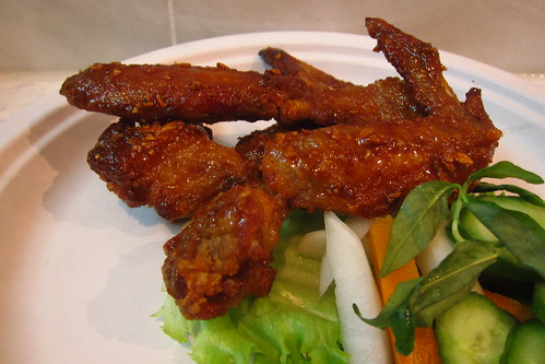 Pok Pok Wings
