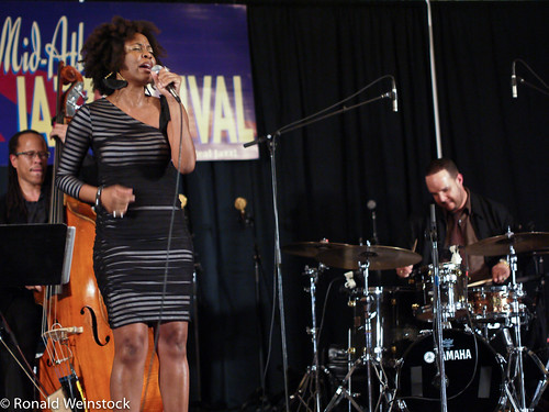 2012 Mid-Atlantic Jazz Festival Day 3-1010096 by NoVARon