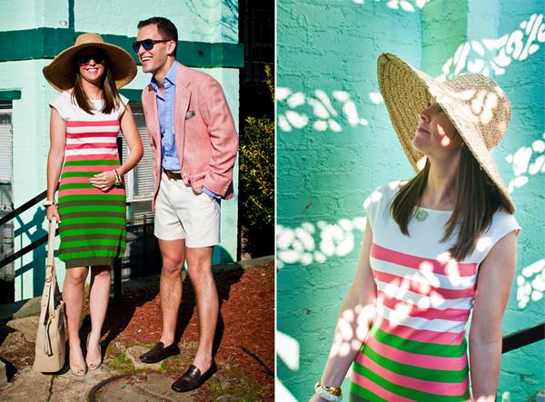 Fashion Friday: Be Preppy, Be Happy | Skimbaco Lifestyle | online