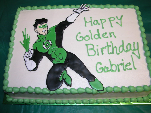 rubik s cube cake pin green lantern supplies cake on 7177