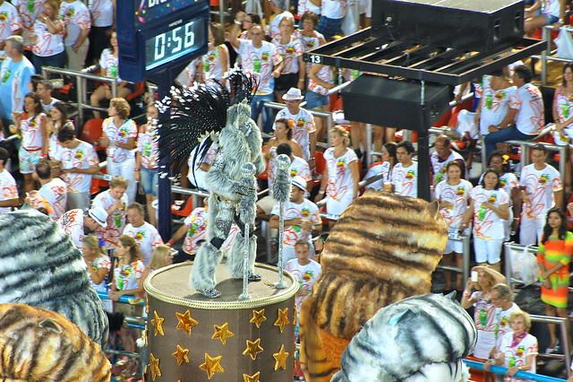 Rio's Carnival: Sao Clemente28