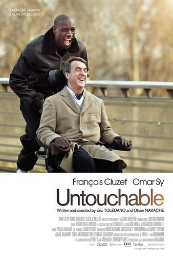 触不可及 Intouchables (2011)