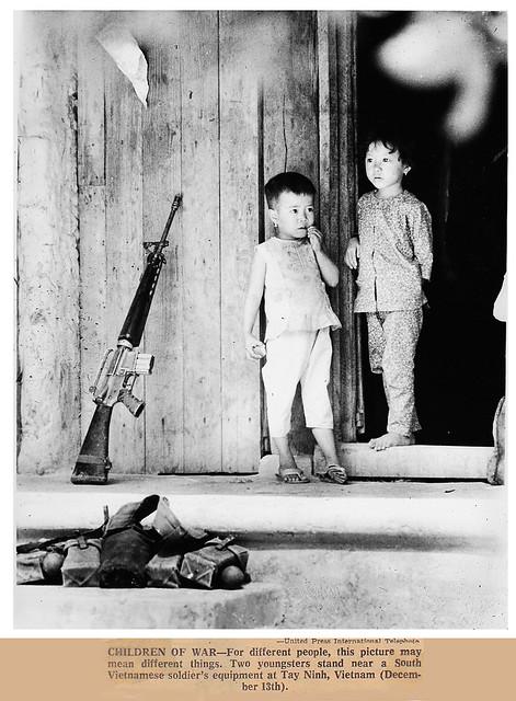 1973 Children of War