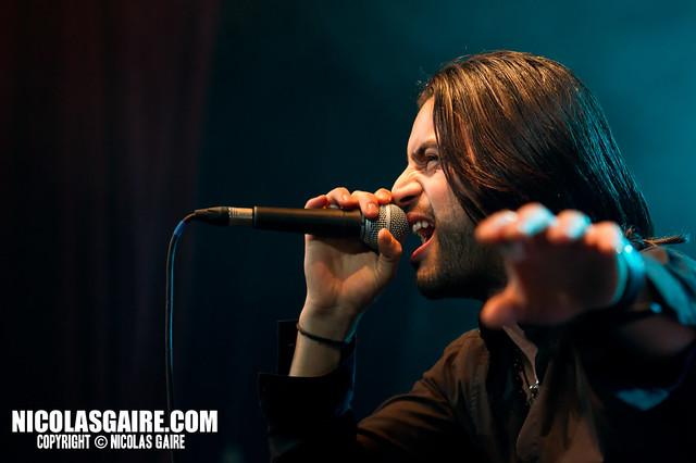 Myrath @ Bataclan - Paris | 28.02.2012