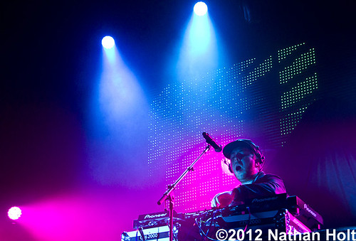 Kill The Noise - 02-23-12 - The Fillmore, Detroit, MI