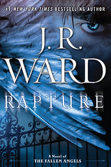 September 2012             Rapture (The Fallen Angels #4) by J.R. Ward