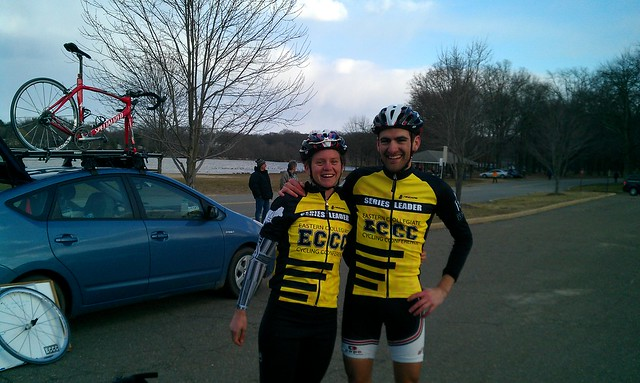 Two Yellow Jerseys!