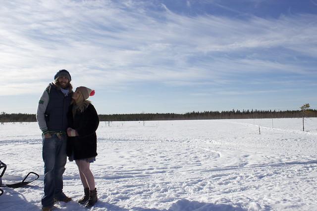 Mini break in Sweden