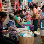 Etla Market near Oaxaca, Mexico