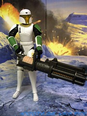 Clone Trooper Hevy