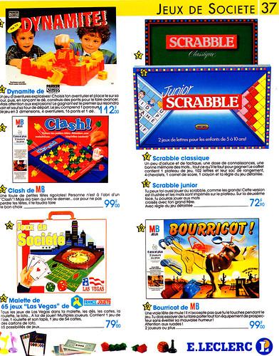 Les jeux de société vintage : rôle, stratégie, plateaux... 6817488336_ed8191f2d2