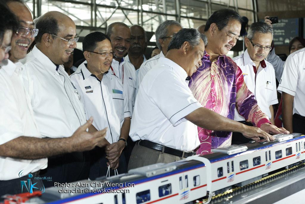 Launch of KTM SCS 2