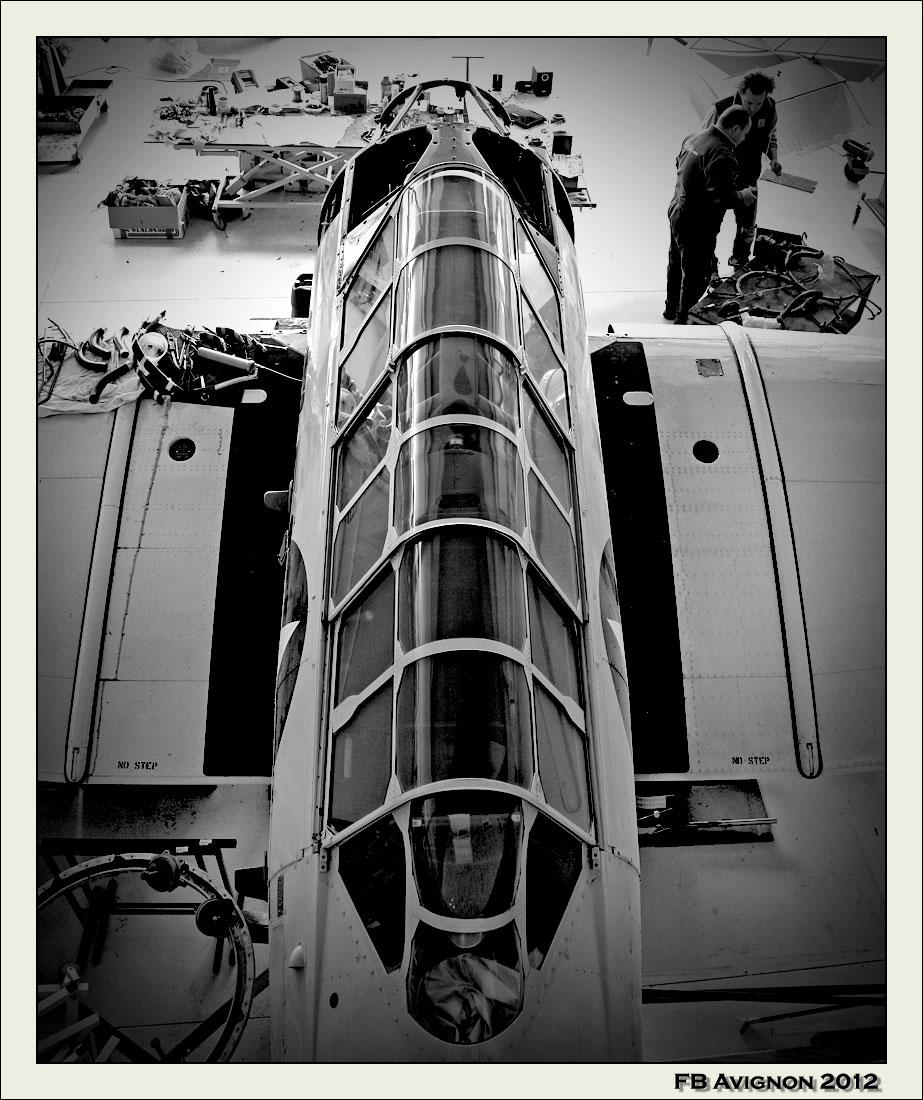 Restauration d'un SNJ-5 - Page 3 6821215240_48ca614836_o