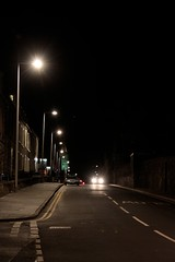 Night - Street