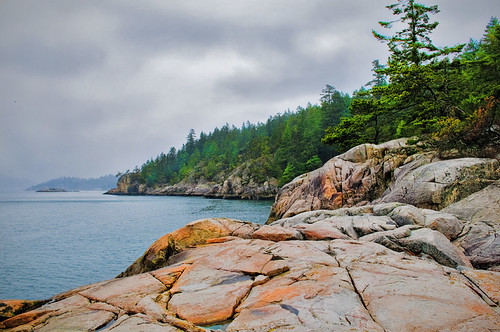 Lighthouse Park by petetaylor