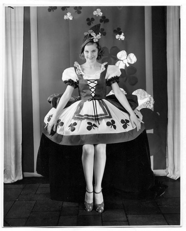 Lucille Ball - 1930s
